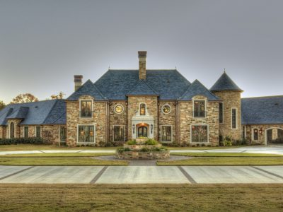 Sam Vercher is a home builder for more than 30 years